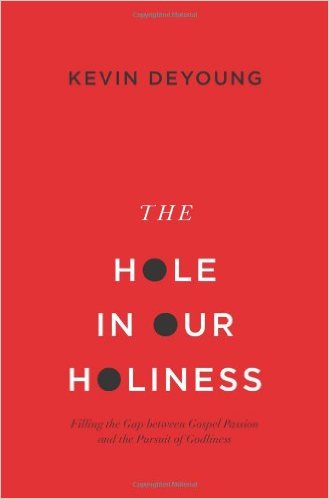 Hole in our Holiness