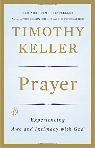 Keller Prayer