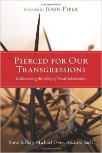 Pierced for Our Transgressions