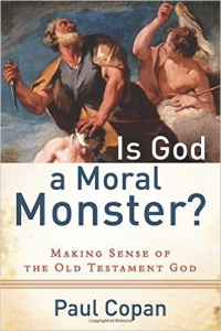 Is God a Moral Monster